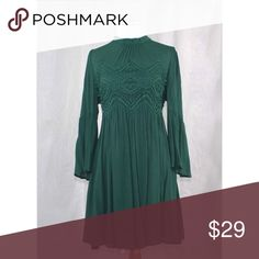 May I Have this Dance Dress Brand New with tags so cute and flattering ModCloth Dresses Long Sleeve