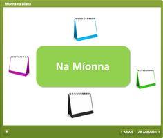 mionna Ireland, Irish, Names, Teaching, Irish Language, Education, Onderwijs, Learning, Tutorials