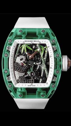 Richard Mille RM26-01 Richard Mille, Mens Designer Watches, Luxury Watches For Men, Cool Watches, Rolex Watches, Tourbillon Watch, Watches Photography, Affordable Watches, Hand Watch