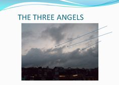 THE THREE ANGELS Angels, Heaven, Beach, Water, Pictures, Outdoor, Sky, Gripe Water, Photos
