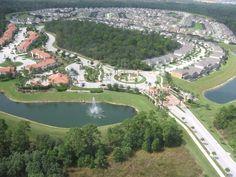 Emerald Island Resort, Orlando