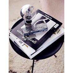 Key side table / hemishere's photo on Instagram