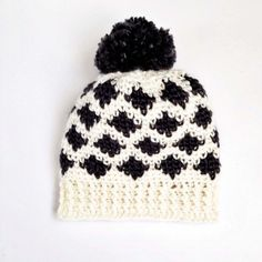 Make a New Hat with the Ikat Crochet Pattern #Fair isle friday Series {week 3} Who else scrolls through Instagram & sees beautiful hats with geometric patterns they want to make? Usually these hats are knit, not crochet, & seem so complicated. Well, today I have one of those modern hat patterns for you & …Continue Reading...