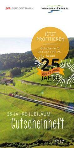 Voralpen-Express 2017 (89201de)
