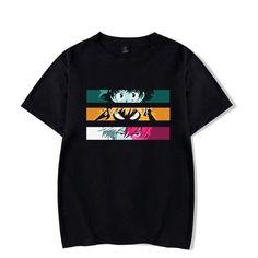 My Hero Academia Anime T-Shirt - Anime t shirt 1 / XS