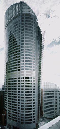 Aurora Place / Sydney, Australia / Renzo Piano