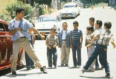 """Mi Famila - It's Mambo Time ! Esai Morales - """"Chucho"""""""