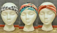 Headwrap Tutorial - Fashion Contributor - Organize and Decorate Everything