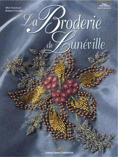 La broderie de Lunéville: Amazon.it: Mick Fouriscot, Roland Gravelier: Libri in altre lingue