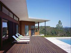 Ridge House, Cary Bernstein Architect | Remodelista Architect / Designer Directory