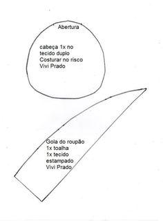 Boneca Frida porta rolo de papel 4