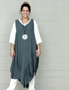 OH MY GAUZE – Newport Tunic Vest. Oh My Gauze is the ultimate in casual and comfortable fashion for warmer weather/climates. All of their artsy styles are specifically designed and manufactured in 100% cotton for Oh My Gauze, Inc. | eBay!