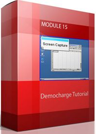 MODULE 15 Democharge Tutorial starting from $0.00