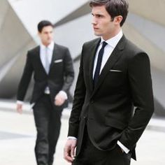 Men Classy Look Business Professional Fashion