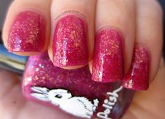 The Coin Operation: Fall 2013 ~ HARE polis Test your love, mani on 1 hand (4 nails) $7.50