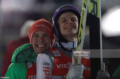 obsessed with skijumping
