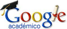 Google Académico un recursos de alta visibilidad que te permite añadir a su base de datos artículos de revistas, ponencias, informes técnicos, tesis doctorales, pre-impresiones, post-prints,…