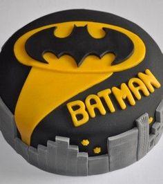 Party Cakes batman