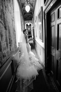 Dress Ian Stewart Photography by Craig and Eva Sanders