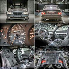 W124 Brabus