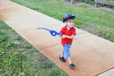 Castakite Is Kite Flying and Fishing Rolled Into One -  #fishing #fun #kids #kite #summer