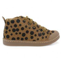 10IS // dot sneaker