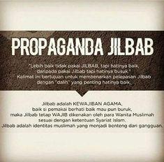 Berhijab adalah kewajiban  Dari Allah SWT  Follow @hijrahcinta_ Follow @hijrahcinta_ http://ift.tt/2f12zSN