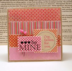 Belle Papier {pretty paper} | Papercraft designs by Julia Stainton |