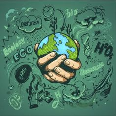 Earth-day-2014---Celebrate Earth Day 2014 by learning more about the environment and how to live greener.