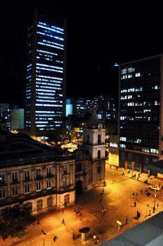 Bogotá, D.C., Colombia