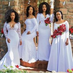 These Ladies Completely Slayed Their Family Holiday Photoshoot Black People Weddings, Mother Daughter Photography, African American Weddings, Black Bride, Nigerian Weddings, African Dress, Ankara Dress, African Wear, African Fashion