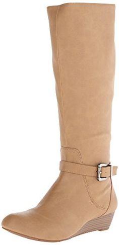 ebddfa13bb3 Jessica Simpson Women s Becki Riding Boot