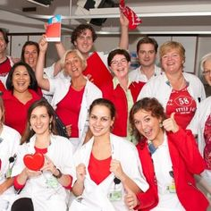 GHZ Gouda  http://www.facebook.com/dressredday#!/pages/NVVC-Dress-Red-Day-Professionals/497815933580818?filter=2