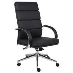 Office chair, but in white. $200
