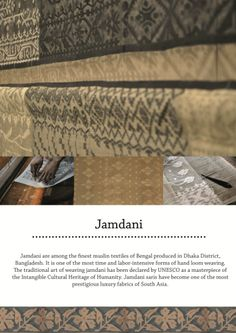 Jamdani