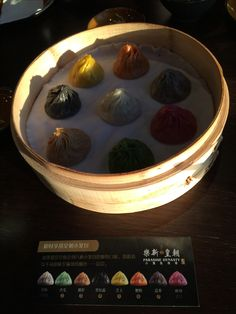 Designed Shanghai Xiaolong