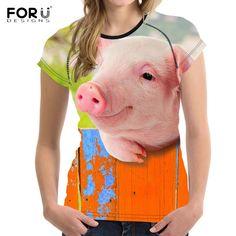 3D Printed Piggies