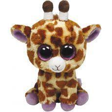 Ty Beanie Boo - Giraf 24 cm|TY|alle merken|speelgoed - Vivolanda