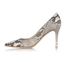 eae8bee6e11 Amourplato Women s 80mm Python Pattern High Heel Pumps Animal Print Slip On Pointed  Toe Sexy Fashion Party Dress Shoes Snakeskin-in Women s Pumps from Shoes ...