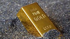Upbeat US data may erode gold's gains