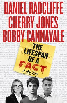 See The Lifespan of a Fact on Broadway! Cherry Jones, Bobby Cannavale, Theatre Plays, New York Christmas, Studio 54, Daniel Radcliffe, Over The Years, New York City, Broadway Shows
