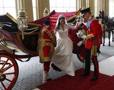 Royal Wedding Photos You Never Saw
