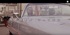 HONEY ADDICT: {Watch} Kevin Gates Releases 'Kno One'   New Video...