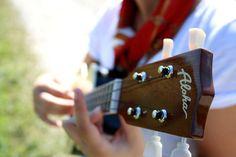 Mine #ukulele #music