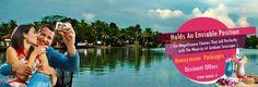 honeymoon tour in kerala