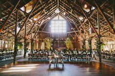 A Midsummer Nights Dream inspired wedding