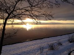 Sunset in Hamar, Norway. Beautiful World, Norway, Celestial, Sunset, City, Pictures, Outdoor, Photos, Outdoors