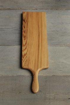 67. Cypress Wood Sandwich Board
