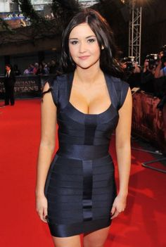 sexy women in tight dresses 51 Those dresses never looked happier (60 Photos)