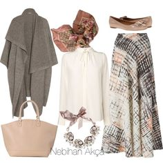 A fashion look from September 2015 featuring L.K.Bennett blouses, STELLA McCARTNEY coats and Eggs skirts. Browse and shop related looks.